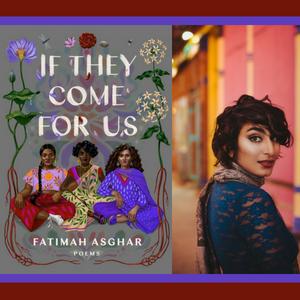 Featured Author: Fatimah Asghar
