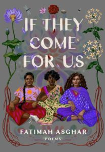 book cover of If They Come for Us