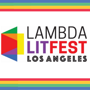 Featured Event: LAMBDA LitFest Los Angeles