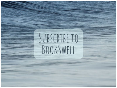 Subscribe to Updates from BookSwell