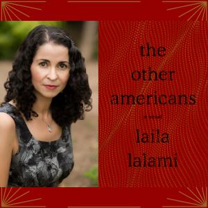 2019 Featured Author: Laila Lalami