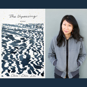 2019 Featured Author: Chia-Chia Lin