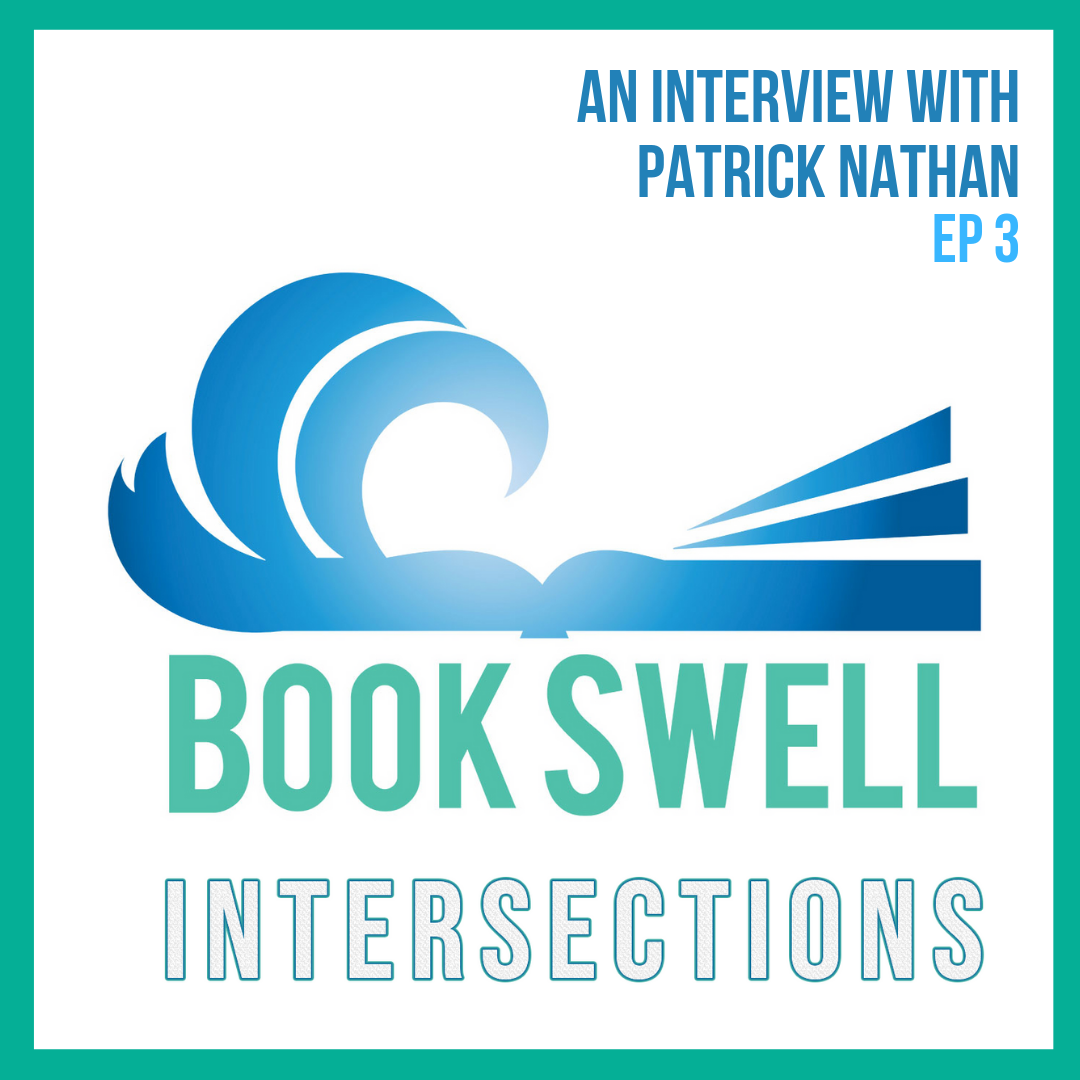 BookSwell Intersections Episode 03Interview with author
