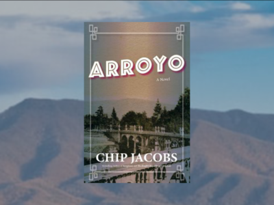 "Active Giveaway: ""Arroyo"" by Chip Jacobs"